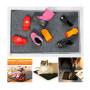 «Теплолюкс» Carpet 50x80. Электрический коврик для сушки обуви (серый)